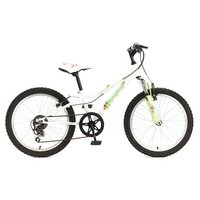 Apollo Moonstone Girls Mountain Bike - 20""