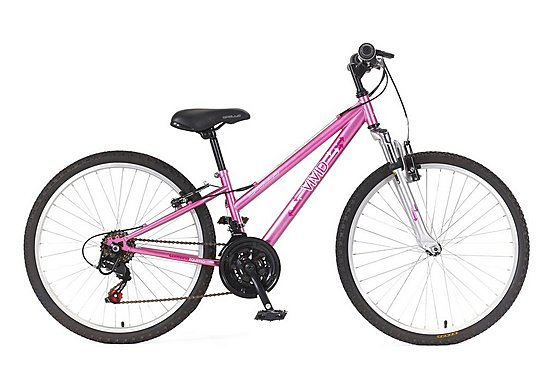 Apollo Vivid Girls Mountain Bike - 24
