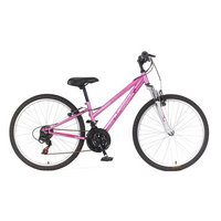 Apollo Vivid Girls Mountain Bike - 24""