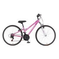 """Apollo Vivid Girls Mountain Bike - 24"""""""