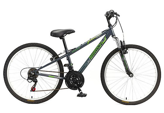 Apollo Switch Boys Mountain Bike - 24
