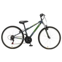 Apollo Switch Boys Mountain Bike - 24""