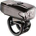 image of Lezyne LED KTV2 Drive Front Bike Light - Black