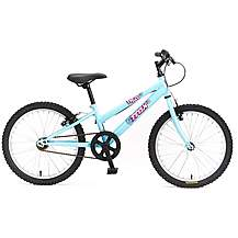 image of Trax TR.20 Girls Mountain Bike - 20""