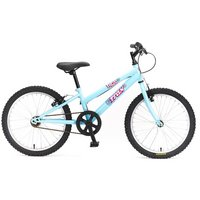 Trax TR.20 Girls Mountain Bike - 20""