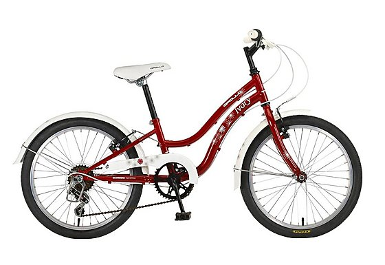 Apollo Ivory Girls Cruiser Bike - 20