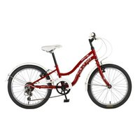 Apollo Ivory Girls Cruiser Bike - 20""