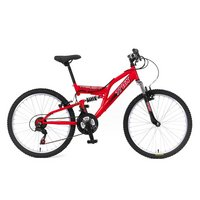 Trax TFS.24 Boys Mountain Bike - 24""