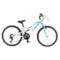 Apollo Oceana Girls Mountain Bike - 24""