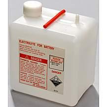image of Yuasa AP1000 - 985cc Battery Electrolyte Bottle