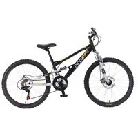 Apollo Ridge Boys Mountain Bike - 24""