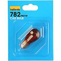image of Halfords 782 PR21W Car Bulb x 1