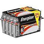 image of Energizer Alkaline Power 24 AAA Value Box