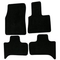 Halfords Advanced (SS2110) BMW X5 Car Mats (to 2006) E53 BLK