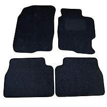 image of Halfords Advanced (SS2606) Mazda 6 Car Mats (to 07) BLK