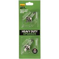 Halfords (477HD) Heavy Duty Car Bulbs x 2