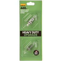 Halfords (448HD) Heavy Duty Car Bulbs x 2
