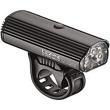 image of Lezyne LED Super Drive 1250XXL Bike Light - Black