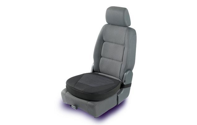 Halfords Comfort Cushion