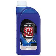 image of Simoniz Protection Car Wash Shampoo 1 Litre
