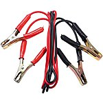 image of Phaze Booster Cables/Jump Leads