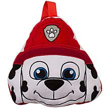image of Paw Patrol Rescue Travel Blanket