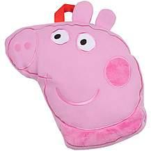 image of Peppa Pig Oink Travel Blanket