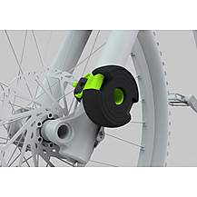image of Bopworx Bicycle Protection Bop Bumper