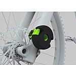image of Bopworx Bicycle Protection Bop Bumper