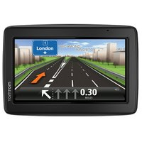 "TomTom Start 25 5"" Sat Nav - UK, ROI & Full Europe"