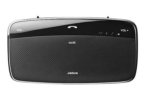 Jabra Cruiser 2 Bluetooth Visor Car Kit