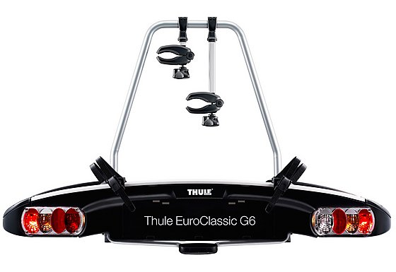 Thule Euroclassic G6 LED 928 Bike Carrier