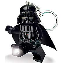 image of Star Wars LEGO Darth Vader Key Light