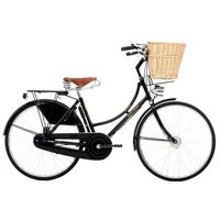Raleigh Superbe Classic Bike - 17""