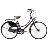 Raleigh Superbe Women's Classic Bike - 19""
