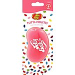 image of Jelly Belly 3D Tutti Fruiti Air Freshener