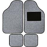 Halfords Essentials Universal Mat Set