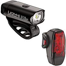 image of Lezyne - Hecto Drive 350XL/KTV Bike Light Pair