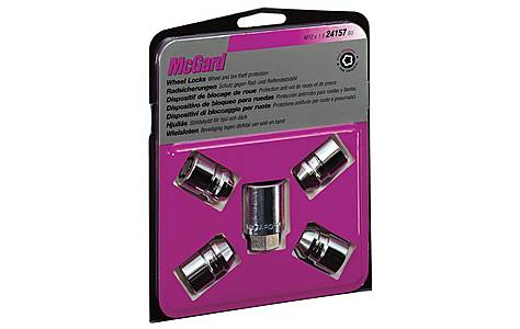 image of McGard Locking Wheel Nuts 24212SU