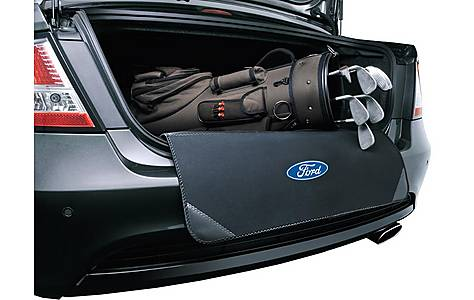 image of Richbrook Ford Boot Lip & Bumper Protector