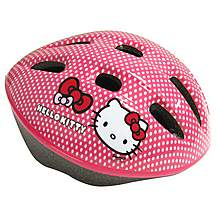 image of Hello Kitty Kids Bike Helmet
