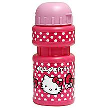 image of Hello Kitty Kids Bike Water Bottle