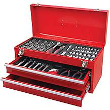 image of Phaze 175 Piece Tool Chest