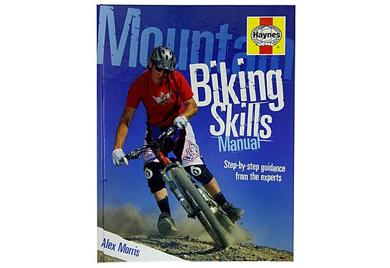 Haynes Mountain Biking Skills Manual