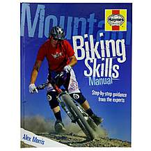 image of Haynes Mountain Biking Skills Manual