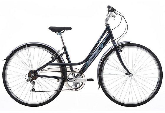 Raleigh Metro Ladies Hybrid Bike - 15