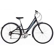 image of Raleigh Metro Ladies Hybrid Bike - 15""