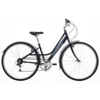 Raleigh Metro Ladies Hybrid Bike - 15""