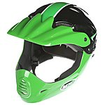 image of Motobike MXR750 Full Face Bike Helmet (54-58cm)