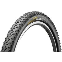 "Continental X King Bike Tyre - 26"" x 2.2"" - Folding"